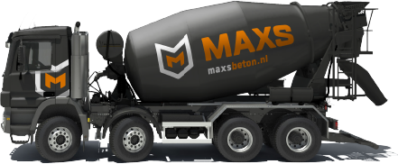 MAXS Beton
